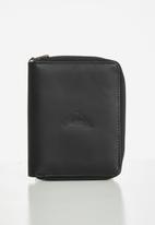 Quiksilver - Falcor wallet - black