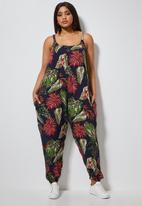 Superbalist - Easy fitting jumpsuit - multi