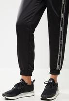 Sissy Boy - Truth tracksuit pants - black