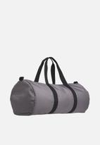 Tommy Hilfiger - Tommy jeans cool city duffel - sleet