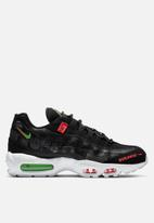 Nike - Air Max 95 - Wordlwide