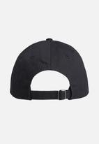 Tommy Hilfiger - Tommy jeans sport cap - black