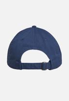 Tommy Hilfiger - Tommy jeans sport cap - dutch blue