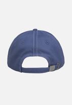 Tommy Hilfiger - Baseball cap - cornflower blue