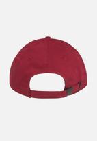Tommy Hilfiger - Uptown cap - haute red