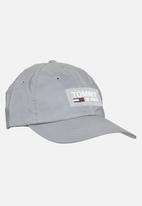 Tommy Hilfiger - Tommy jeans urban cap - reflective