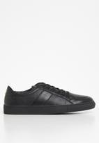 Jonathan D - J35 low sneaker - black