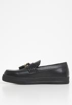 Jonathan D - Tassel sneaker - black