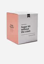 Typo - Food scented candle - candy sugar hit