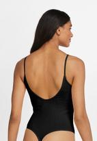 Nike - Nsw air bodysuit- black