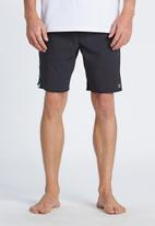 Billabong  - D bah pro boardshort - stealth