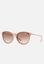 Michael Kors Eyewear - Chamonix - light brown gradient