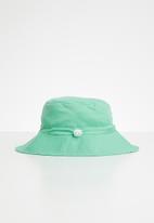 POP CANDY - Bucket hat - green