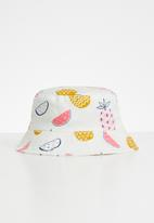 POP CANDY - Girls fruity bucket hat - multi