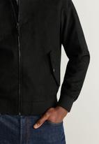 MANGO - Bero jacket - black