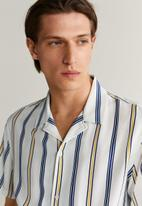 MANGO - Susi shirt - multi