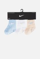 Nike - Nike girls gripper - multi