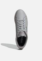 adidas Originals - Courtpoint base - Grey two / pink tint