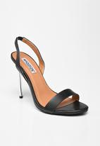 Madison® - Ivy heel - black