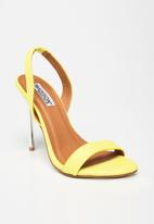 Madison® - Ivy heel - yellow