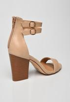 Madison® - Heaven heel - neutral