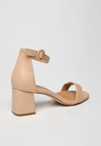 Madison® - Stormy heel - neutral