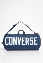 Converse - Converse 3-way duffel  - navy