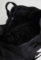 Converse - Converse 3-way duffel  - black