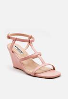 Madison® - Storm wedge - blush pink