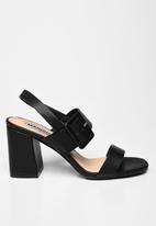 Madison® - Len heel - black