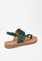 Madison® - Lezell sandal - green