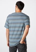 Cotton On - Dylan tee - blue