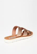 Madison® - Demi sandal - champagne