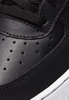 Nike - Force 1 ww (ps) - black/white-flash crimson