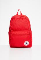 Converse - Go 2 backpack - university red