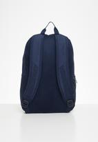 Asics - Sport backpack - navy