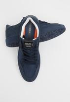 Replay - Blog concorde - navy