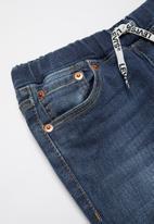 Levi's® - Lvb slim knit pull on - blue