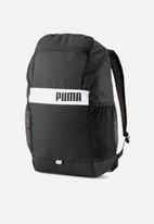 PUMA - Puma plus backpack - puma black
