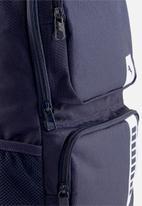 PUMA - Puma deck backpack ii - peacoat