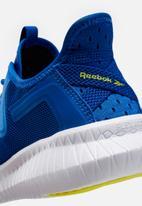 Reebok - Reebok flexagon - eh3385 - 3.0 humblu/heryel/white