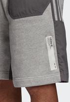 adidas Originals - Nmd short - grey