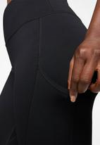 Nike - Nike womens epic luxe tights - black