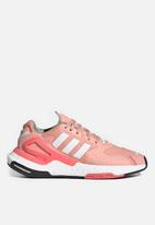 adidas Originals - Day Jogger- trace pink / cloud white/ semi flash red