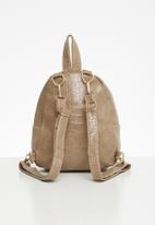 Superbalist - Jen backpack - neutral