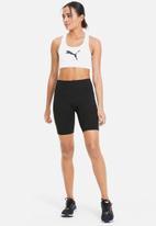"PUMA - 7"" tight shorts - black"