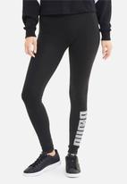 PUMA - Rebel leggings - black