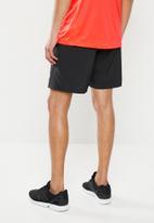 adidas Performance - D2m cool shorts - black