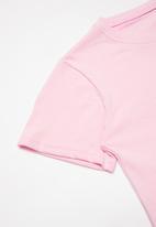 Rebel Republic - Night dress - pink