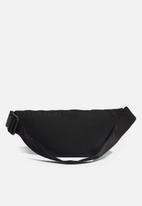 adidas Originals - Graphics waist bag - black